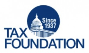 The Tax Foundation Property Tax Data
